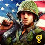Frontline Commando Mod Apk