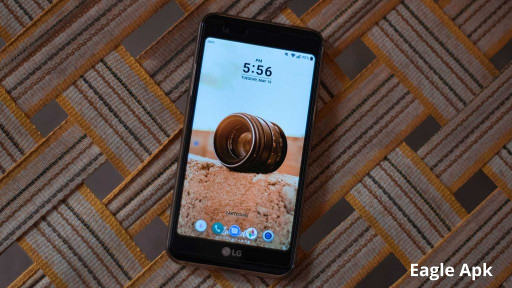 HOW TO FACTORY RESET LGK7