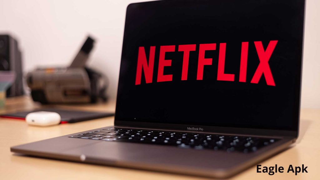 HOW TO SCREEN RECORD ON NETFLIX