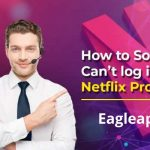Can't Login to Netflix