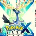 Pokémon X Nintendo 3DS ROM