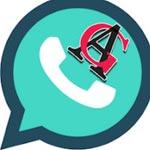 AG WhatsApp Apk